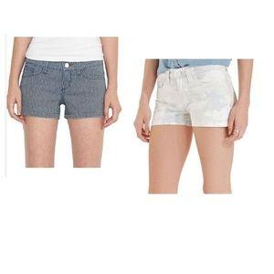 NEW Levi's Juniors Shorts size 3, 11